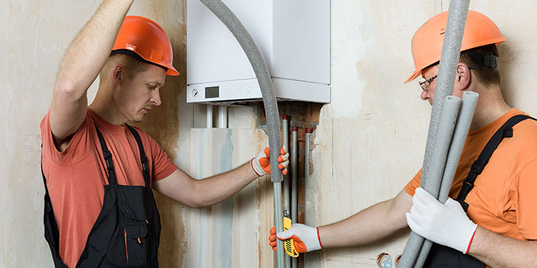 Heater Installation and Repair Services in Cicero, il