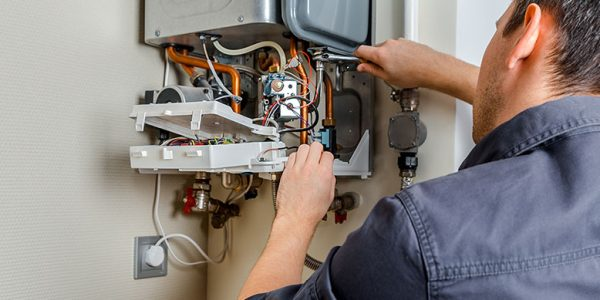 Heater Repair and Install Services in River Forest, IL